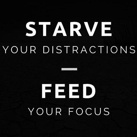 focuse